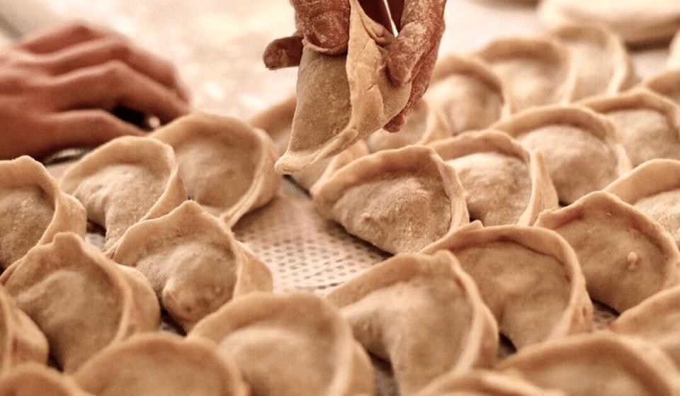 Un Super Pop Up spécial Dumplings Asiatiques débarque à Nice dès le 30 mars !