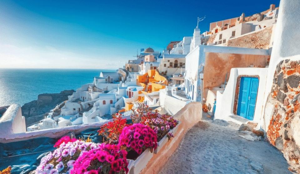 Voyage : La Grèce autorise l'entrée à tous les touristes internationaux dès le 14 mai 2021 !