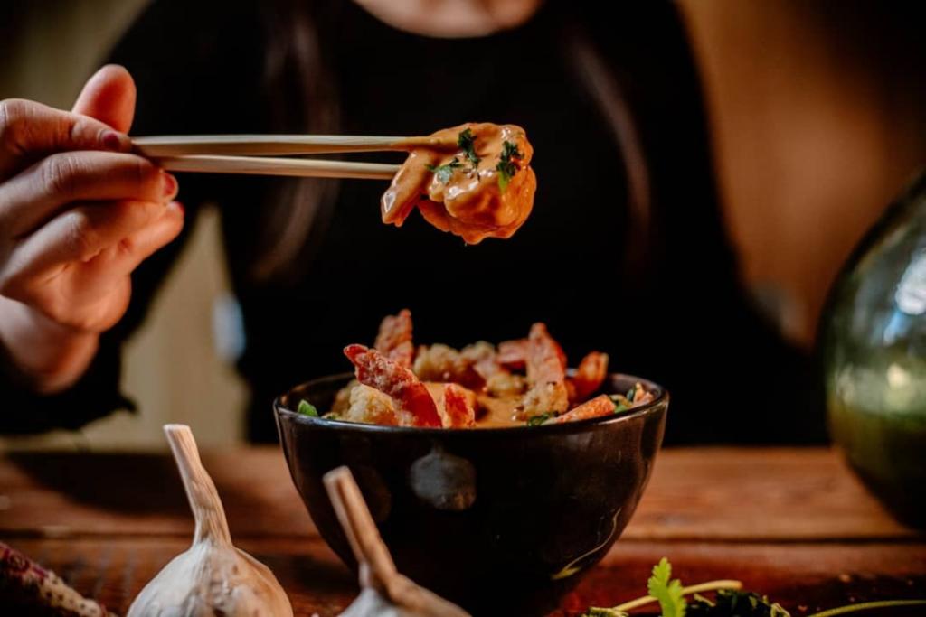 Un tout nouveau Food Market de Cuisine du Monde vient d'ouvrir ses portes dans la région !