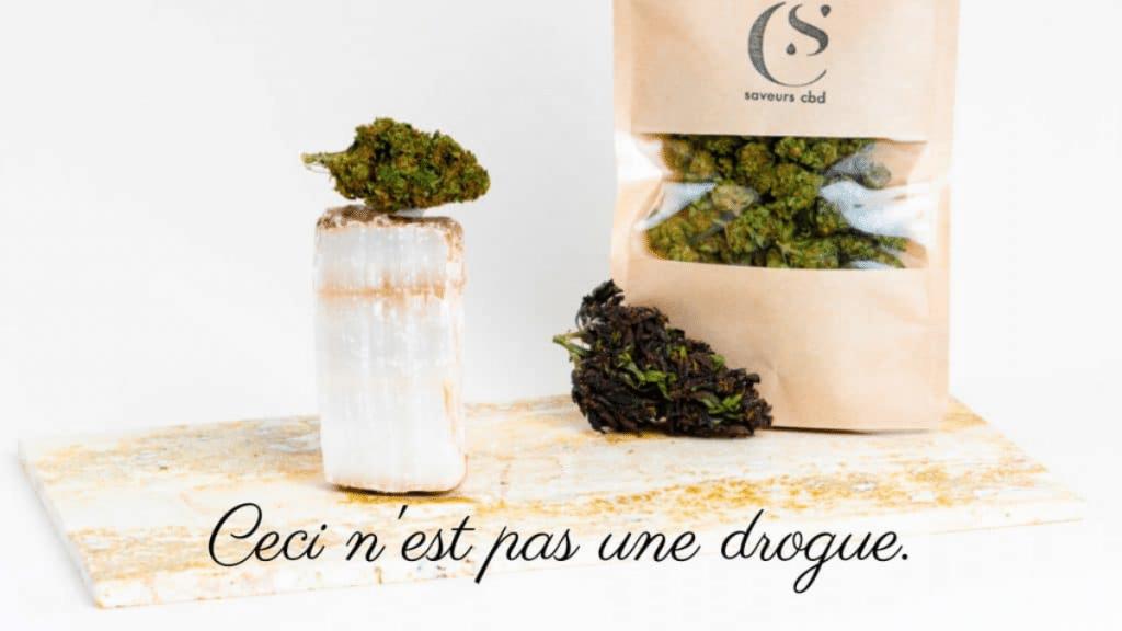 Votre CBD made in France : Saveurs CBD & hemēka®, créateurs de bien-être
