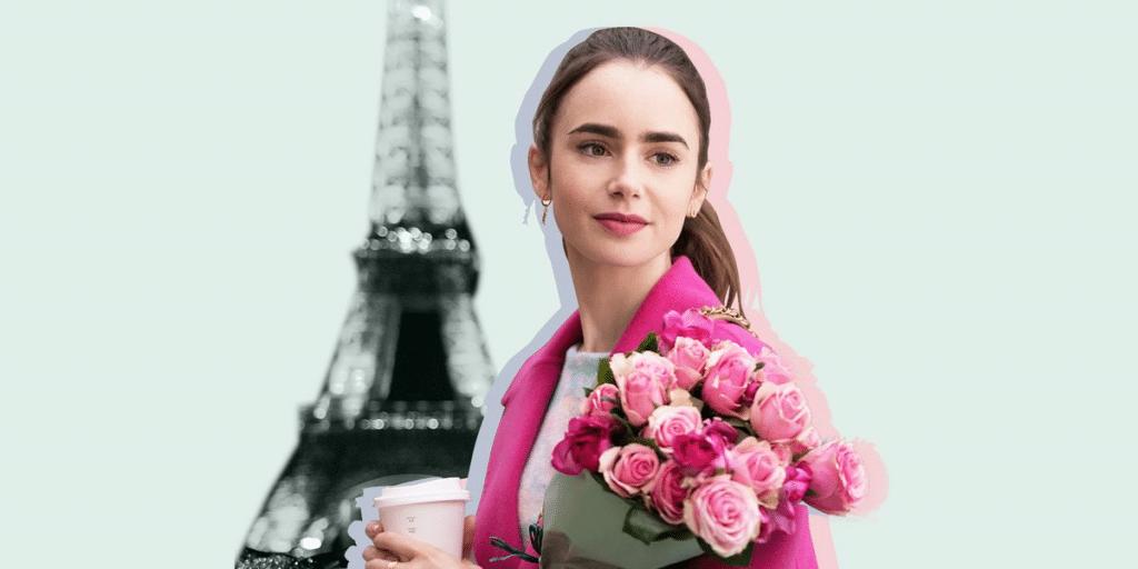 CASTING : Recherche de Figurants pour la Saison 2 de «Emily in Paris» sur la Côte d'Azur !