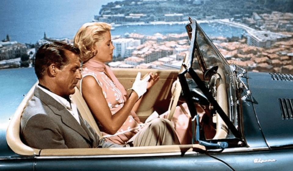 8 Films Cultes tournés sur la Côte d'Azur à voir et à revoir sans modération !