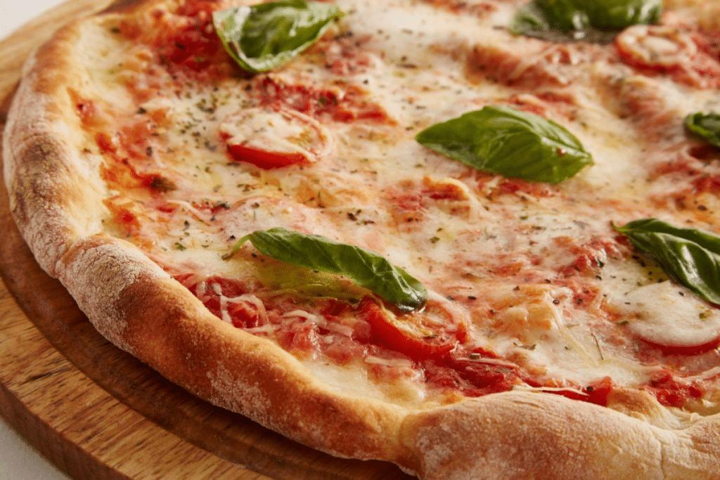 Insolite : les français consommeraient en moyenne 10 kg de pizzas par an !