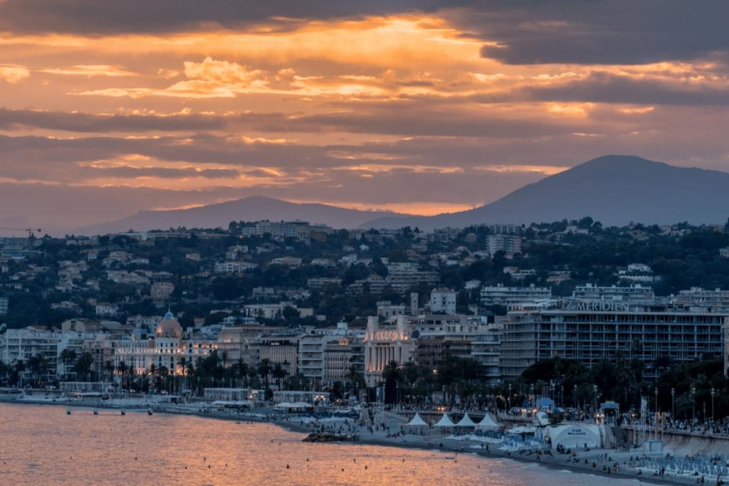 Nice se classe dans le Top 10 des Villes Françaises où il fait bon vivre !