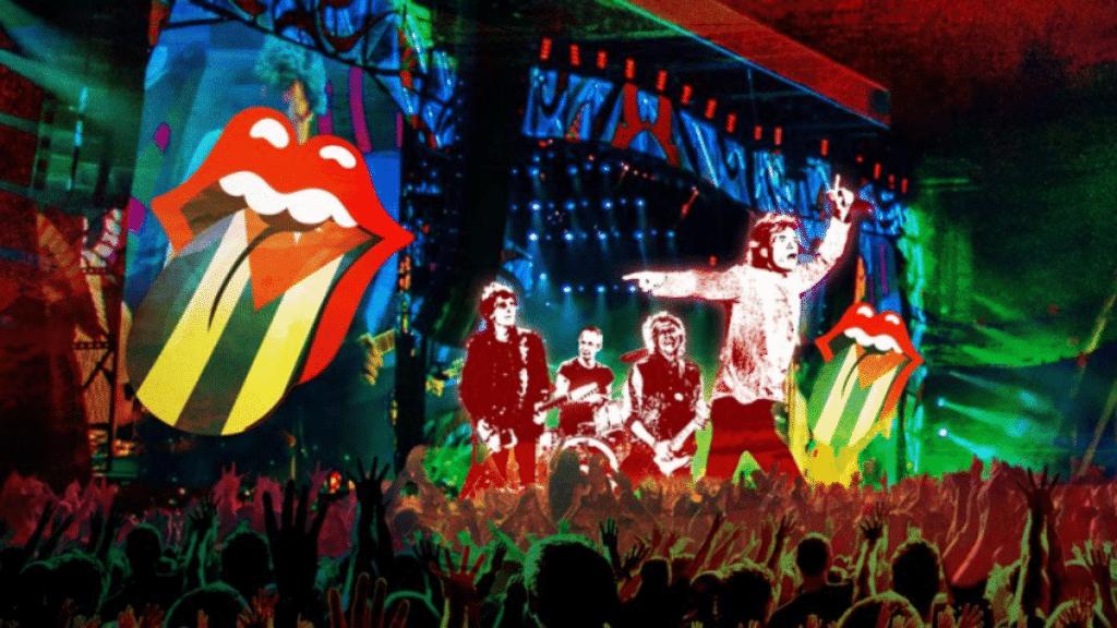 Une Grande Expo Immersive consacrée aux Rolling Stones arrive dans la région en Juin 2021 !