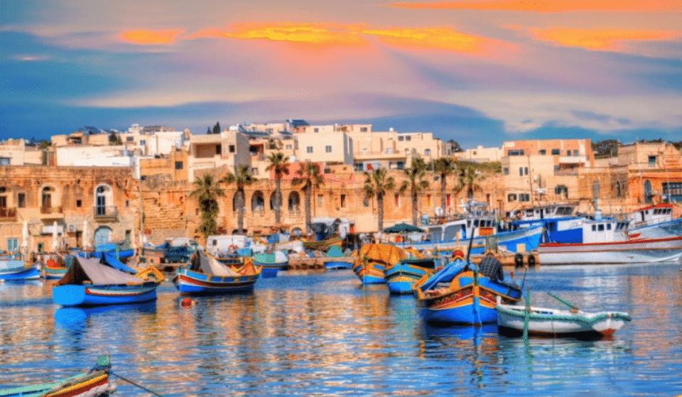 Voyage : Malte rouvre ses frontières en juin et offre 200€ aux touristes européens !