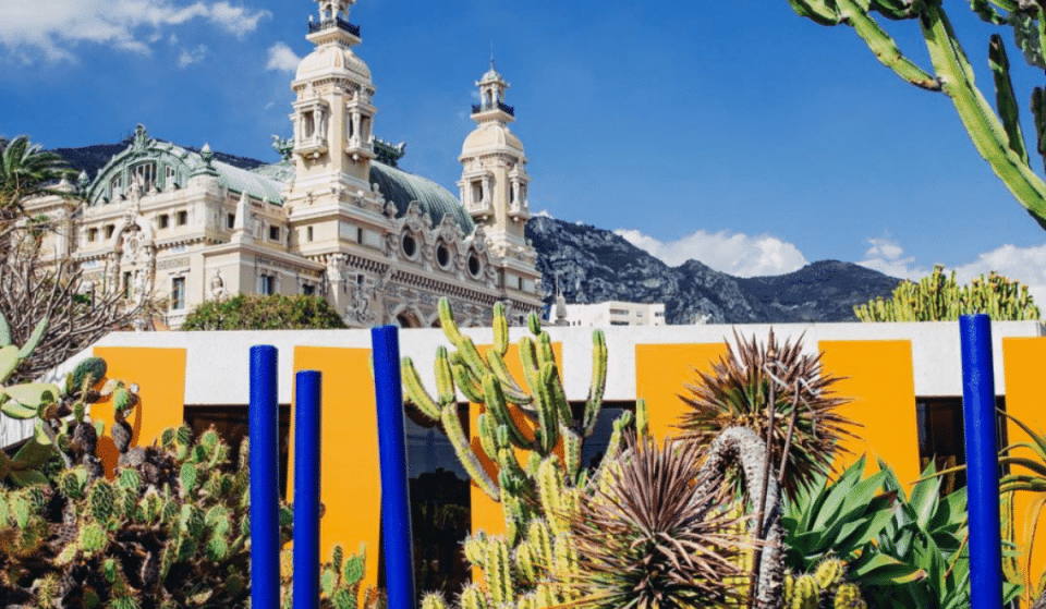 Nice : Le Festival des Jardins s'installe sur la Côte d'Azur jusqu'au 9 juin !