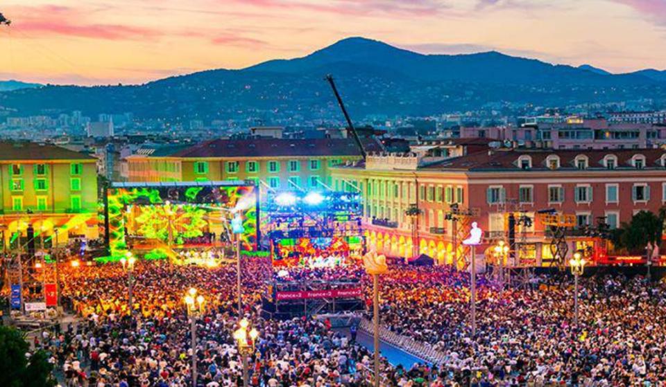 La Fête de la Musique aura bien lieu cet été à Nice !