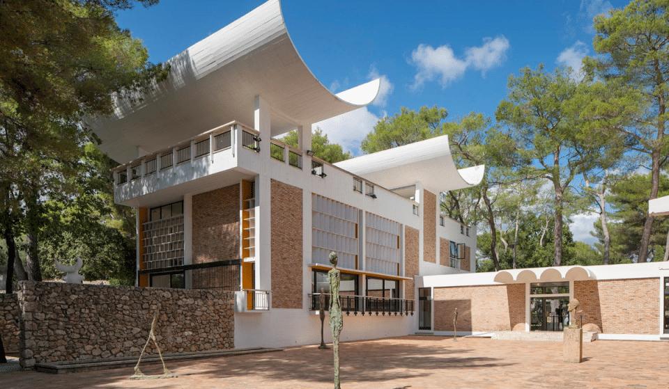 Partez à la découverte de l'Art Moderne avec ces Visites de la Fondation Maeght à Saint-Paul de Vence !