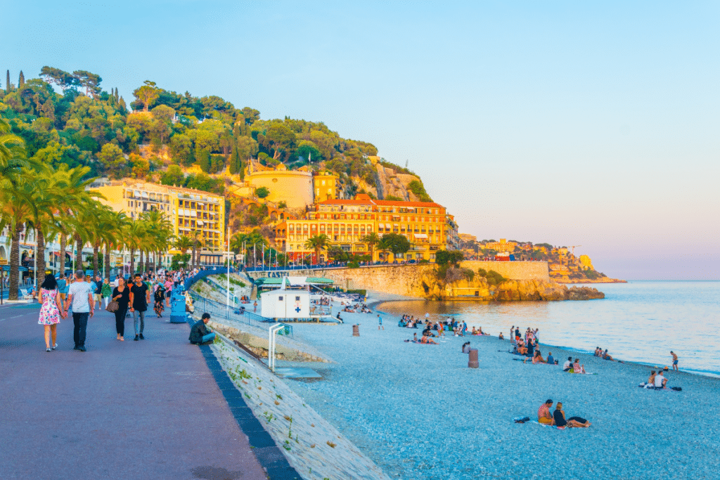 Que faire à Nice en Juin 2021 ?