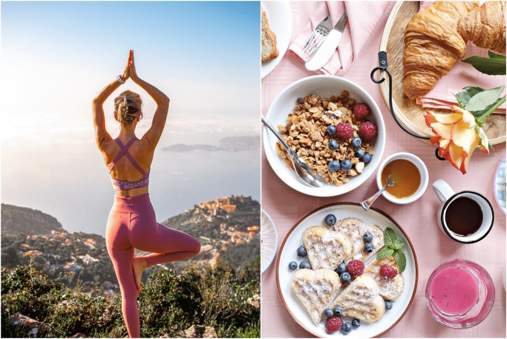 Yoga, Pilates, Brunch Detox… L'Hôtel Nice Beau Rivage vous prépare un été 100% Bien-être !