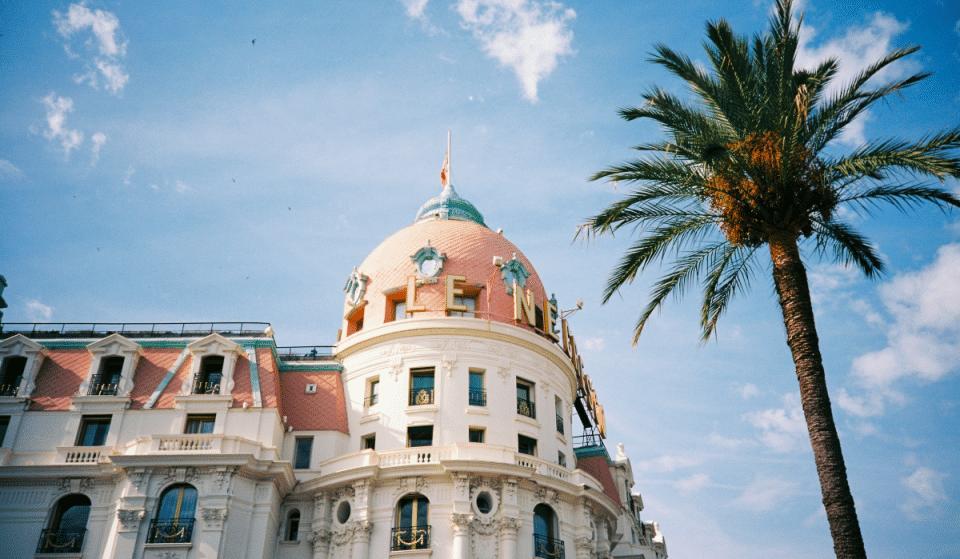 Nice est la Ville la plus chère de France pour construire !