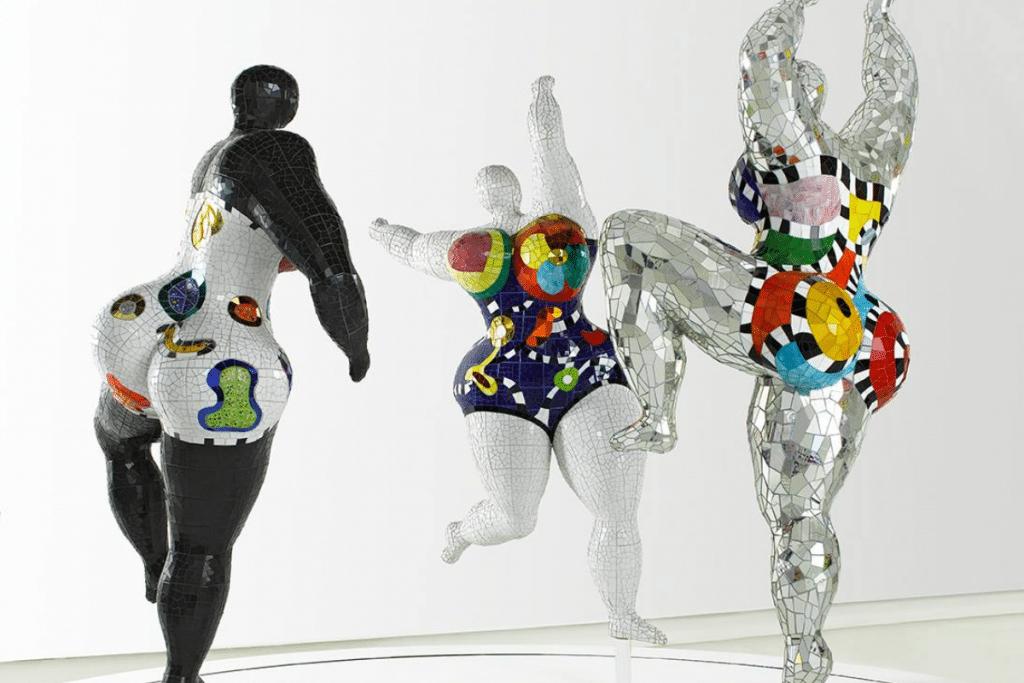 Nice : Le Musée d'Art Moderne et d'Art Contemporain organise un weekend spécial Niki de St Phalle !