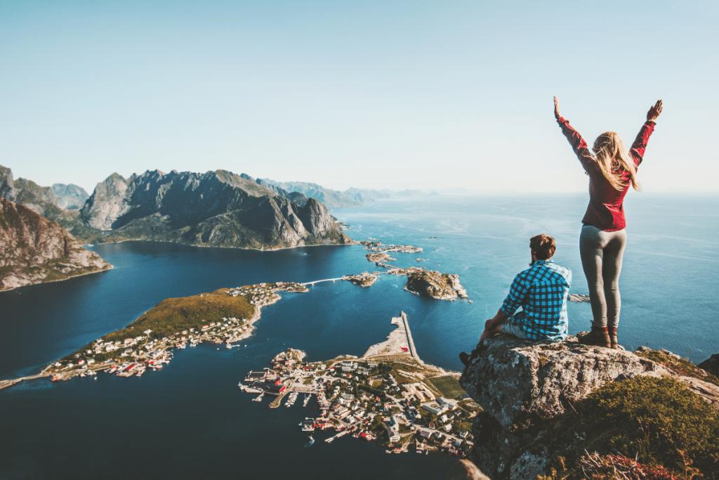 Alerte Job de Rêve : Embarquez pour un Tour du Monde gratuit pendant 1 an avec Airbnb !