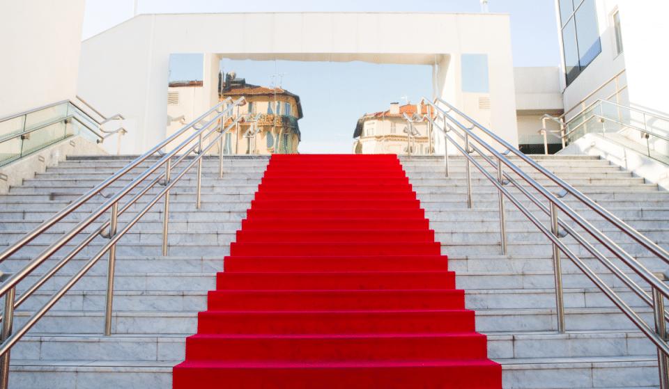 Le Festival de Cannes revient aujourd'hui avec un grand show de cinéma !