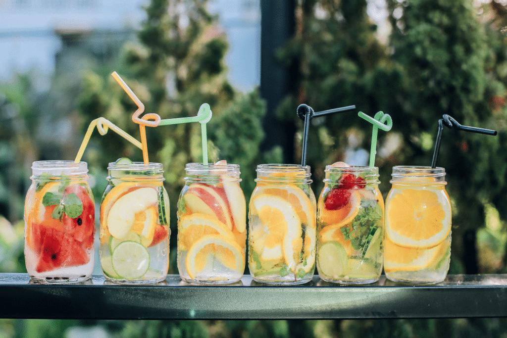 Smoothie, jus de fruits, thés glacés… Top 5 des spots les plus rafraîchissants de Nice !