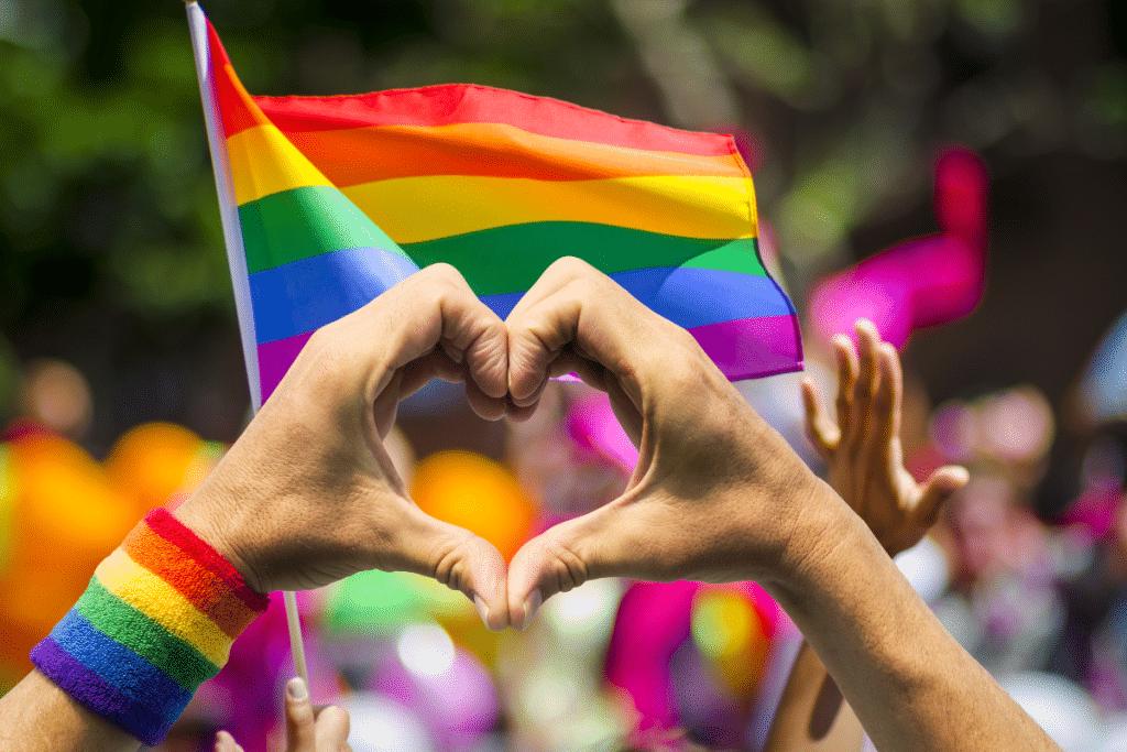 La Gare du Sud fait sa Pride samedi !