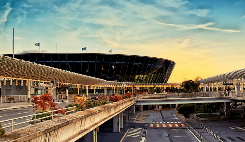 L'aéroport de Nice réutilise l'eau de votre douche pour réduire son empreinte carbone !