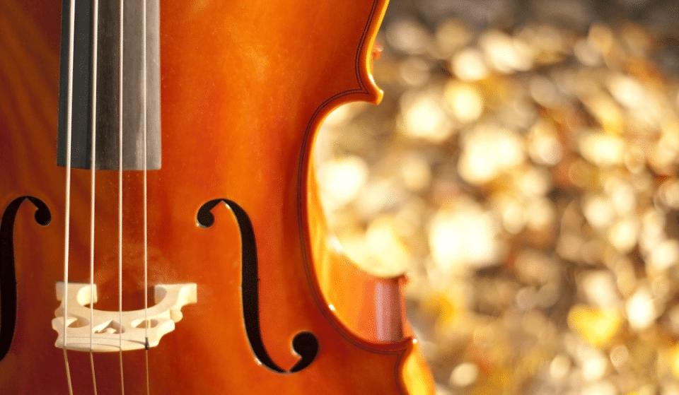 Les plus grands airs de violon résonnent dans la Basilique Notre-Dame de l'Assomption !