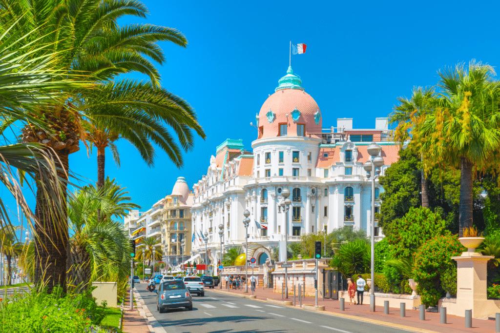 Le programme des Journées Européennes du Patrimoine 2021 à Nice !