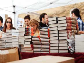 Le Festival du Livre revient à Nice du 17 au 19 septembre 2021 !