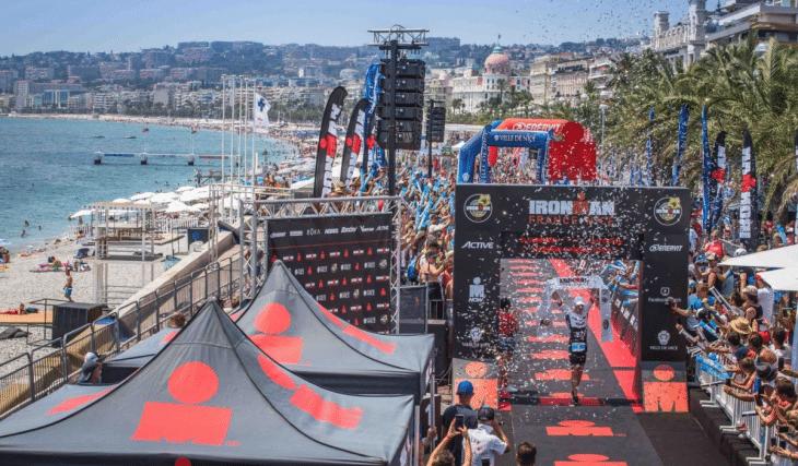 Retour en images sur Ironman 2021 à Nice !