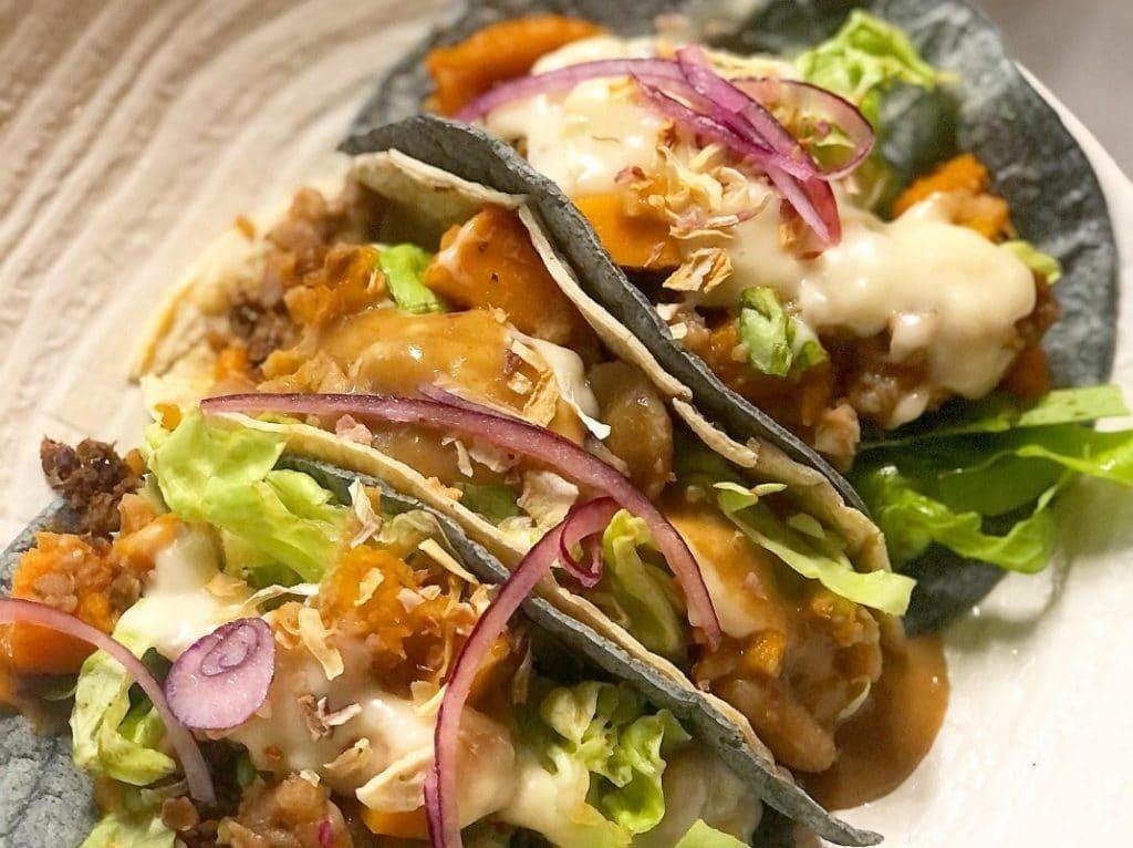 Une adresse niçoise dans le top 100 des meilleurs restaurants végétariens au monde !