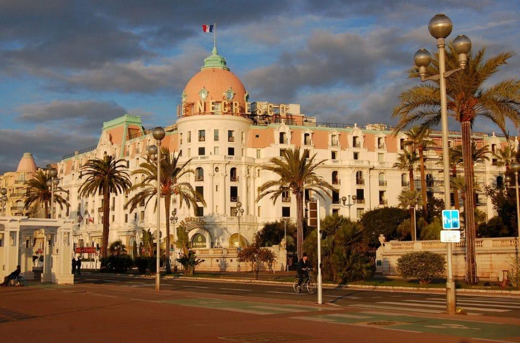 En images: les plus beaux joyaux de l'architecture Belle Époque à Nice