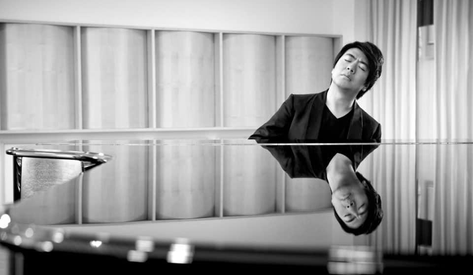 Monaco: le pianiste Lang Lang interprétera les variations Goldberg de Bach au Grimaldi Forum !