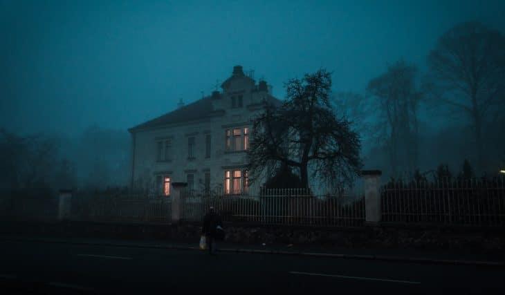 Halloween : découvrez le premier spectacle d'horreur immersif de la Côte d'Azur