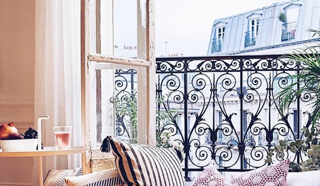 L'appartement parisien : quand le rêve se transforme en cauchemar