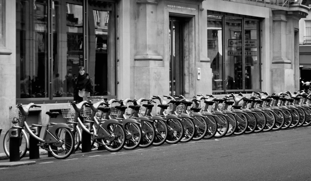 Plein de nouveautés Vélib' pour 2018 !