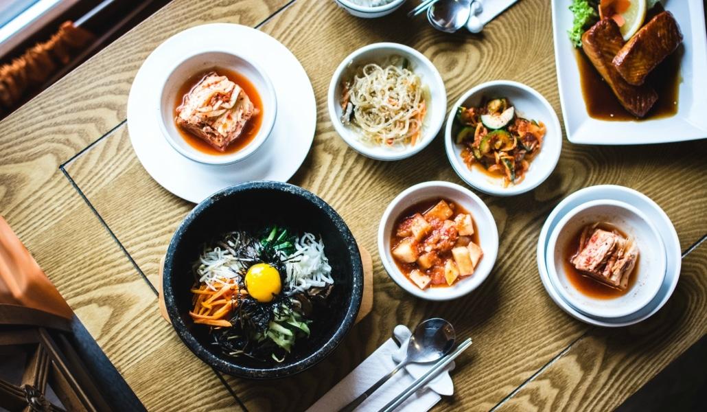 28 restaurants pour faire le tour du monde sans quitter Paris