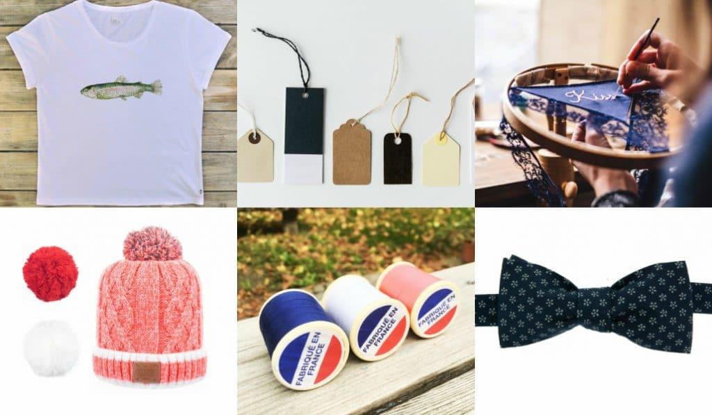 12 cadeaux originaux et 100% made in France