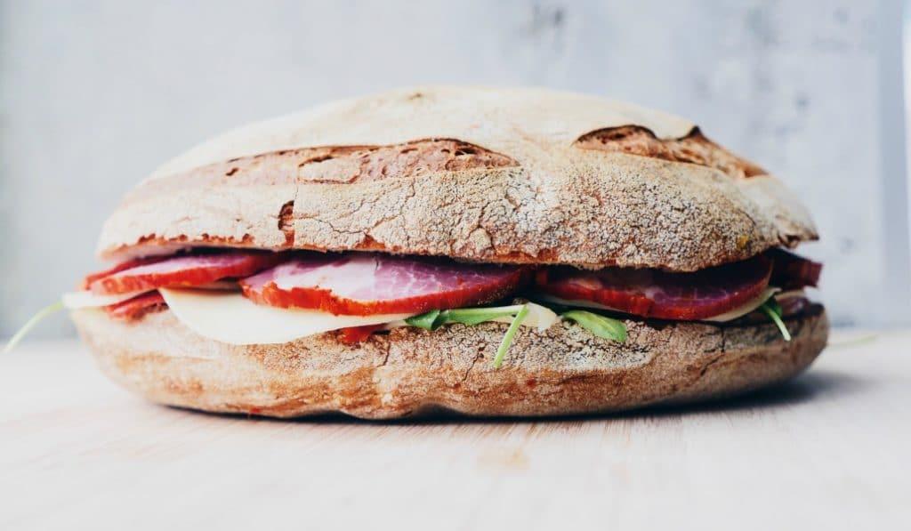 Les 12 meilleurs sandwichs de Paris