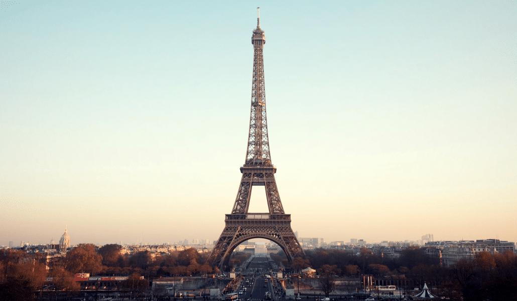 24h de Tour Eiffel en photo