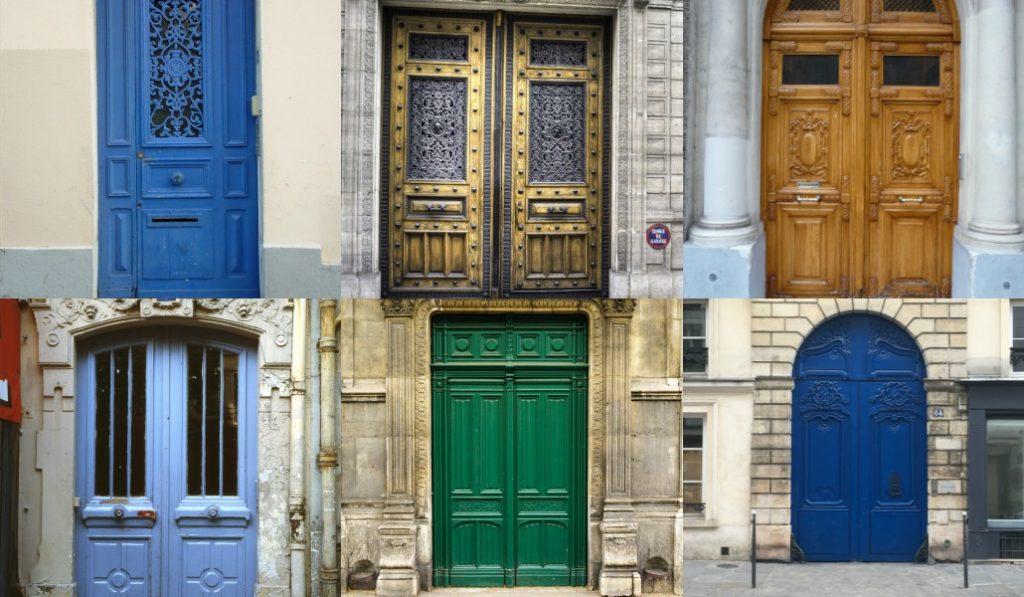 collageportes_flickr_parissecret