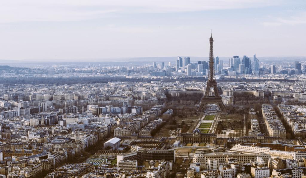 Le Paris insolite dévoilé dans des vidéos courtes et dynamiques