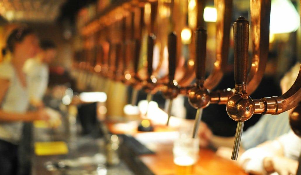10 façons originales de consommer une bière à Paris