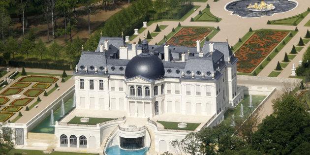 La maison la plus chère du monde se trouve… à Louveciennes !