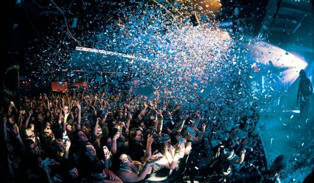 Nouvel an 2018 : Les 10 soirées parisiennes qui vous feront vous mettre sur votre 31 (ou pas)