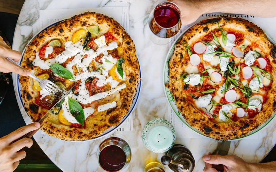 Big Mamma va ouvrir le plus grand restaurant d'Europe… en plein Paris!