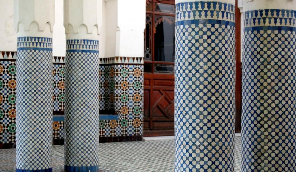 Découvrez les secrets de la Grande Mosquée de Paris