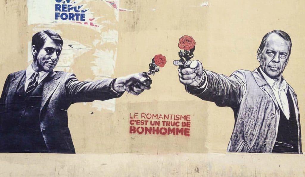 «Le romantisme, c'est un truc de bonhomme» ou la nouvelle expo du YAM