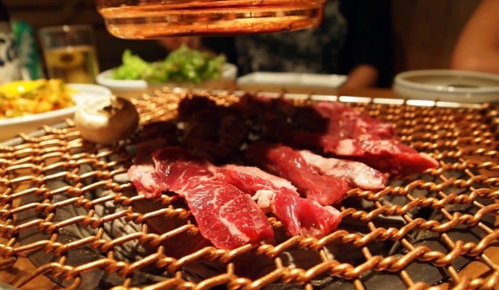 Les meilleurs barbecues sont coréens, et voilà les adresses incontournables de Paris