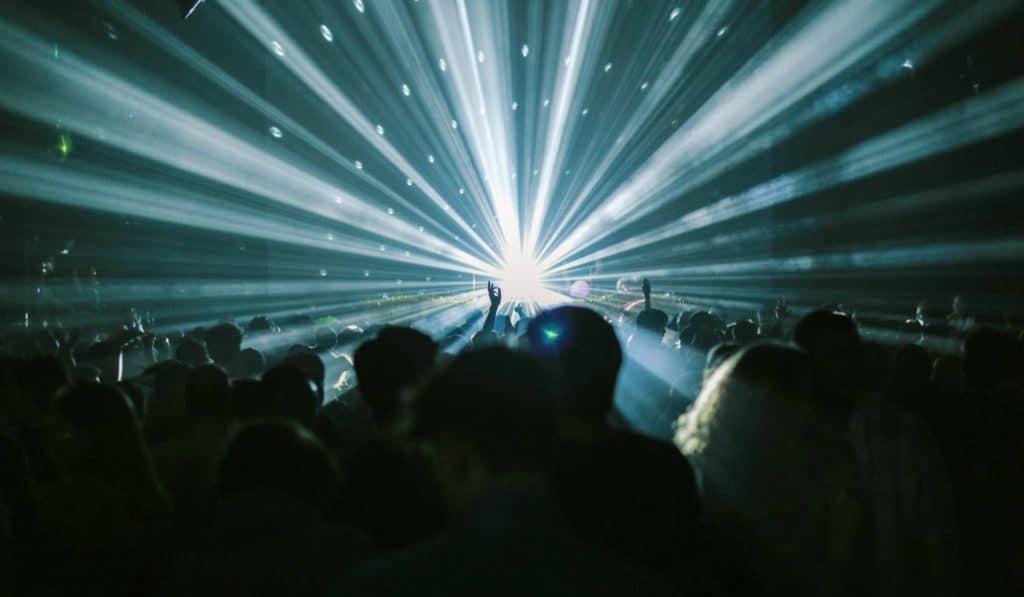 La soirée de la semaine à ne pas manquer : Disco Disco au YOYO !