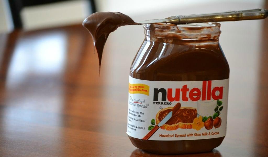 Une promotion sur le Nutella provoque des émeutes dans plusieurs Intermarchés en France