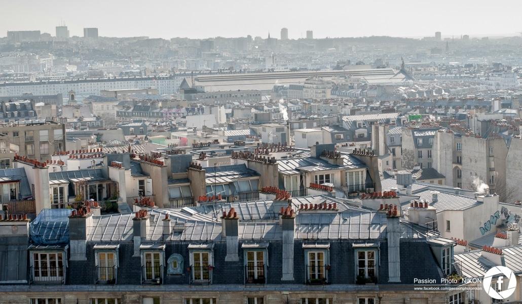 Paris serait la ville la moins verte du monde selon une nouvelle étude américaine