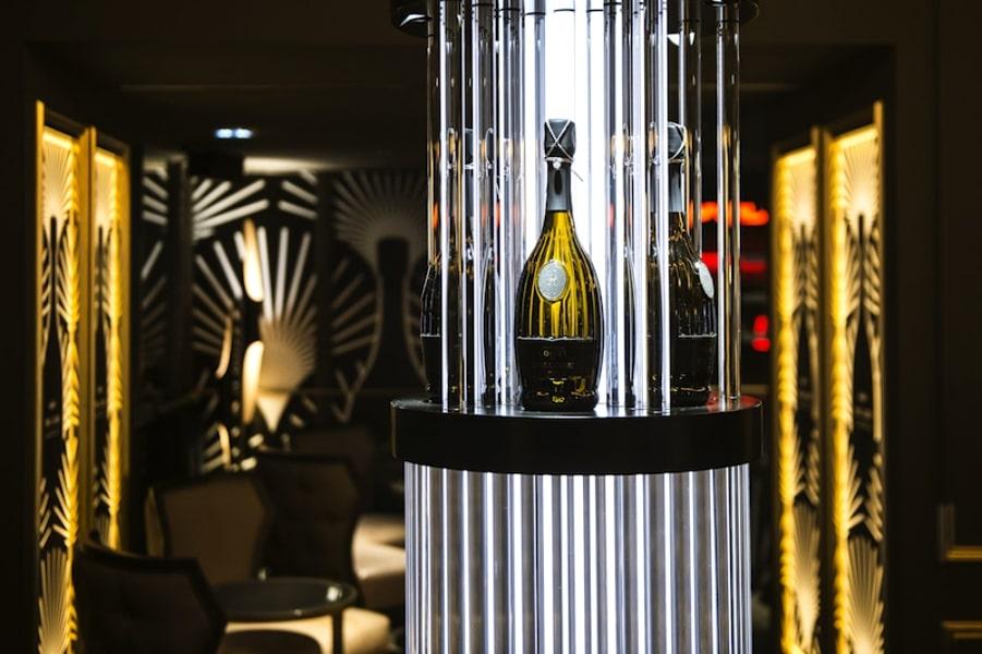 Où boire des bulles à Paris ?