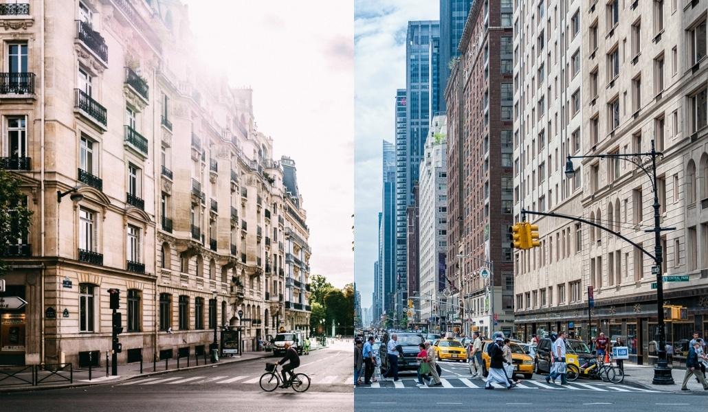 Comment passer toute une journée à New York… sans quitter Paris